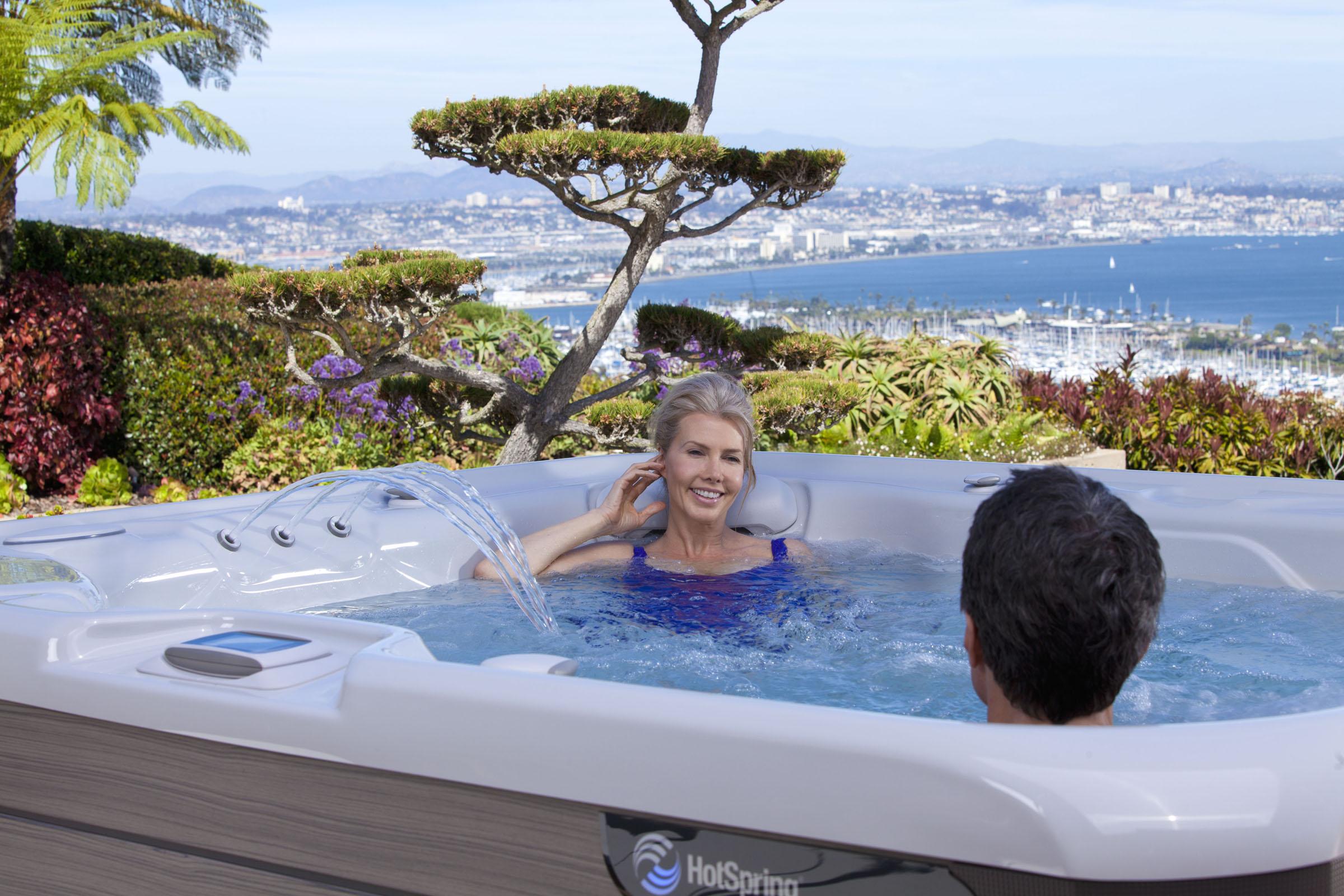 hotspring prism spas new hero spa spring person limelight hot all model for tub shop models